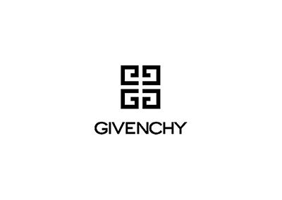 Givenchy-Logo-Communication